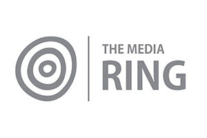 logo of the media ring